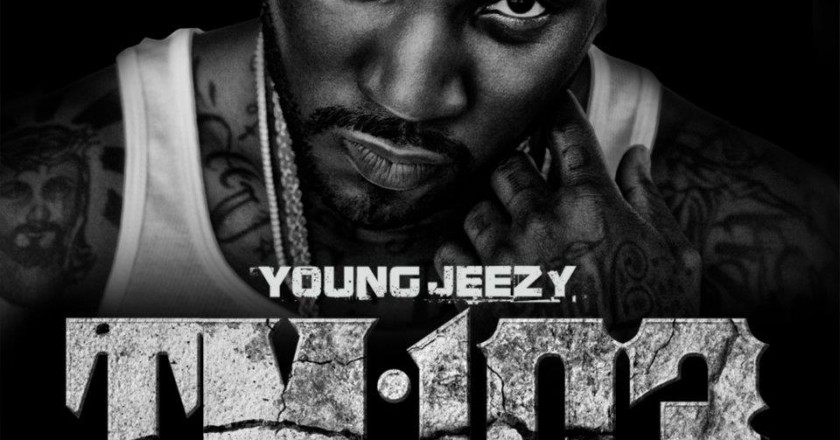 Young Jeezy: Thug Motivation 103