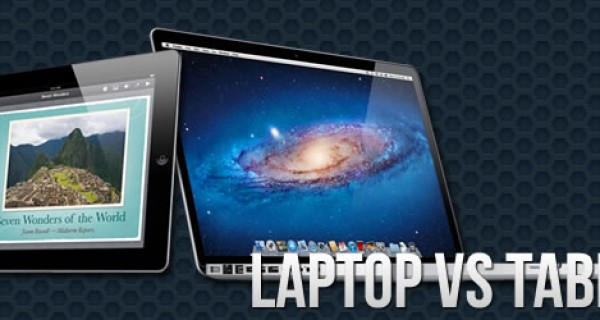 Last Minute Gift Ideas: Laptop or Tablet?
