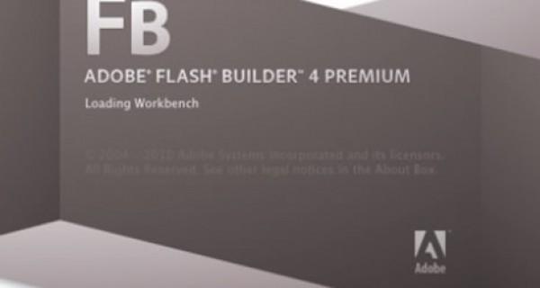 Flash Builder 4.6