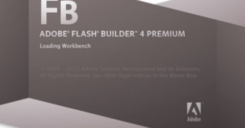 Flash Builder 4.6