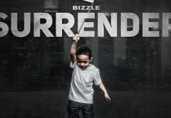 Surrender by Bizzle - Album Cover