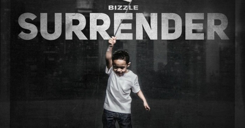 Surrender by Bizzle - Album Cover